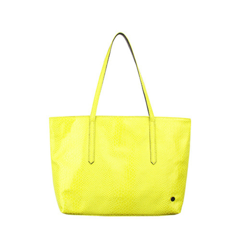 Pitta BagLumi Lemon Yellow